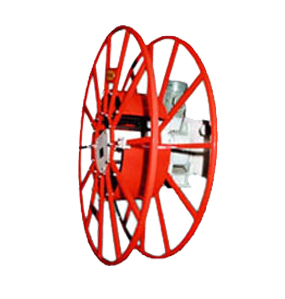 Torque Controller Motorised Cable Reeling Drum